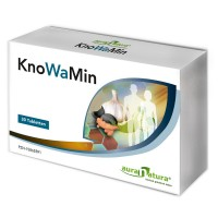 KnoWaMin 30 Tabletten